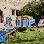 Gites Le Vignal Monflanquin Aquitaine France